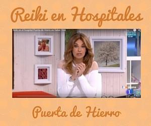 Video Reiki en RTVE