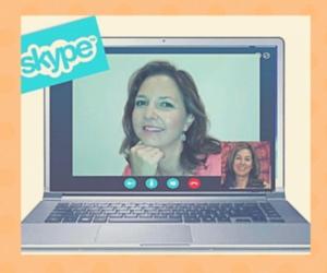 EFT TAPPING por skype