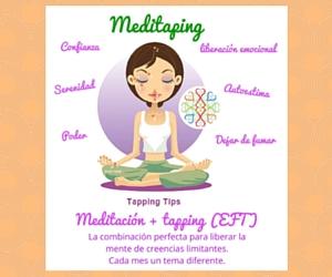 Meditar y eft
