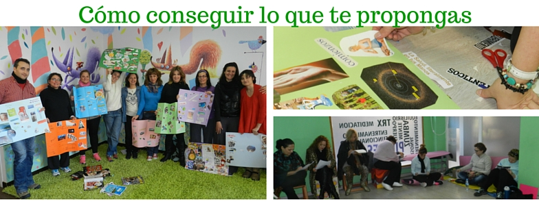 Felicidad EFT Alcalá año