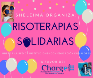 Sheleima solidaria