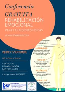 Tratamiento emociones
